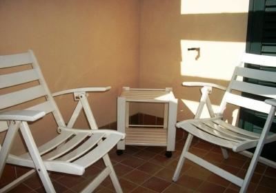 Casa Vacanze Dimora storica Casa Del '700